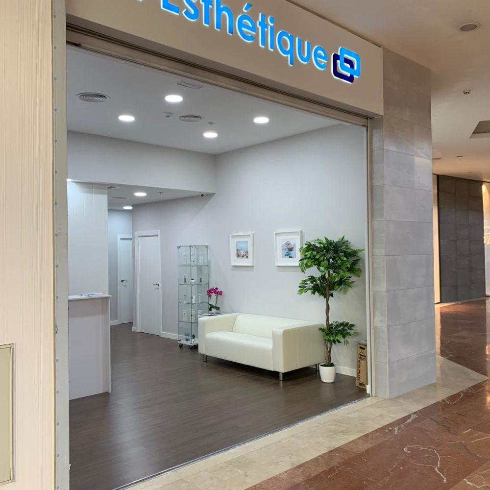 reforma clinica estetica clinica-estetica-L'Esthétique