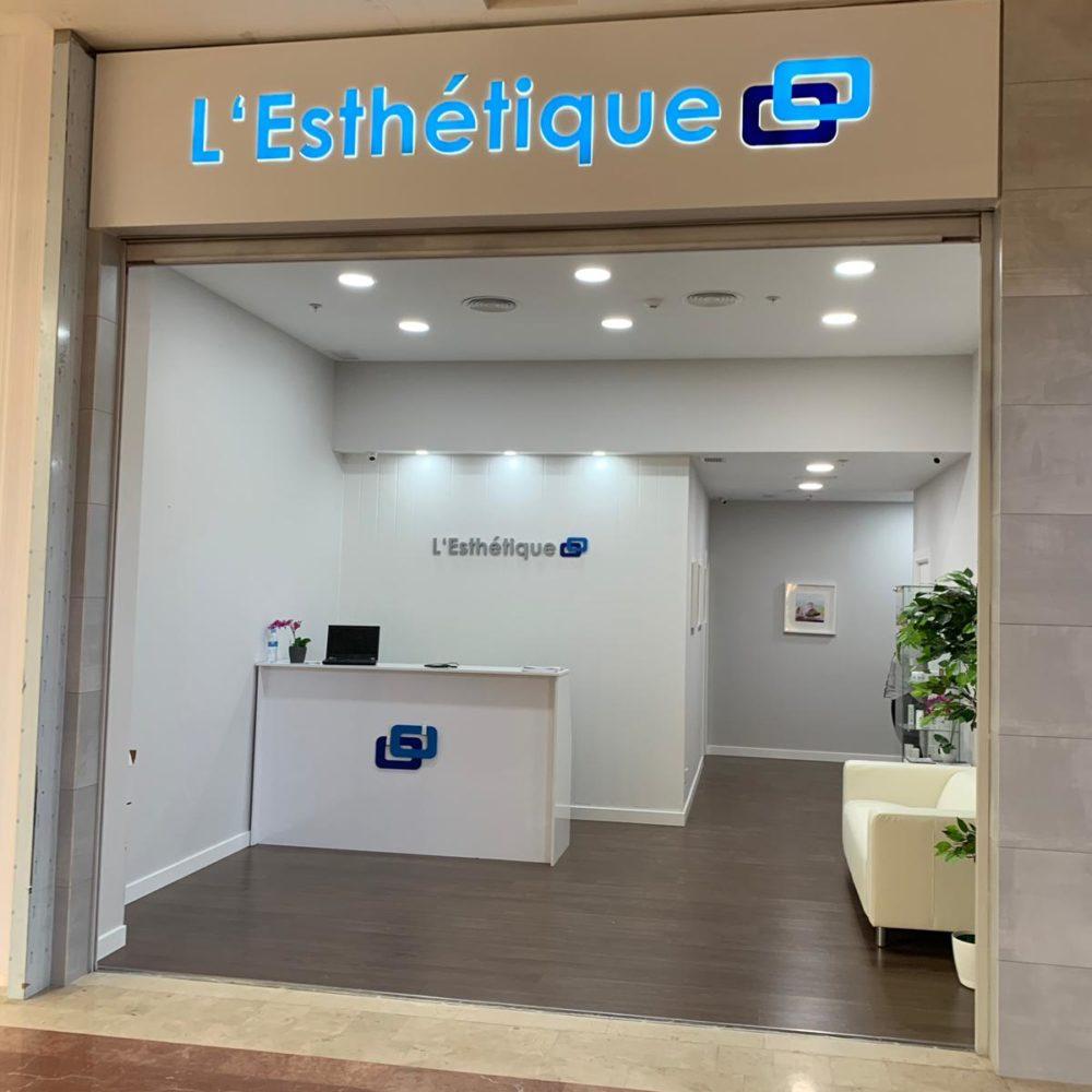 L'Esthetic clinica estetica en Madrid